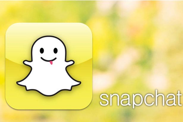 The New Snapchat