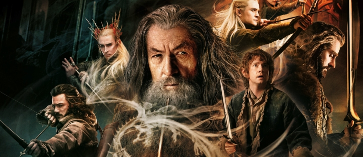 Battle Of TheFive Armies