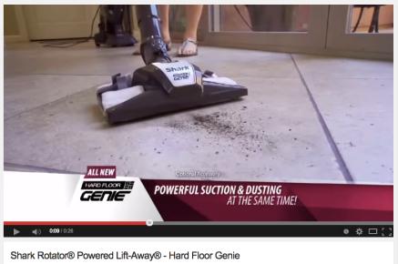 Hard Floor Genie